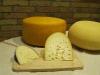 Bakonyi natúr és füstölt sajt